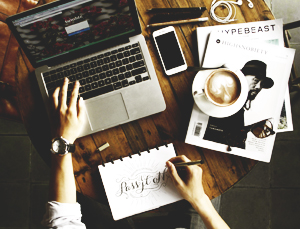 content writing: best content writer