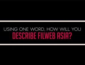 describe FilWeb Asia in one word