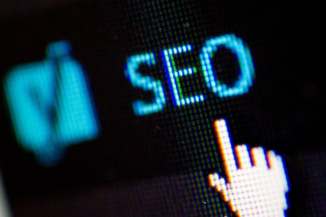 SEO: business website
