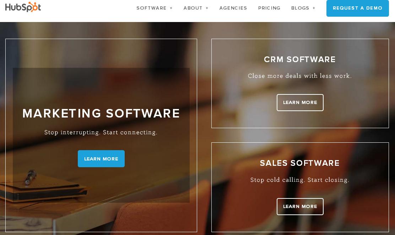unique value proposition: perfect website