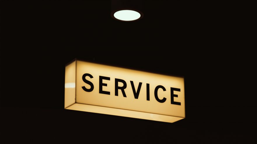 quality customer service for business