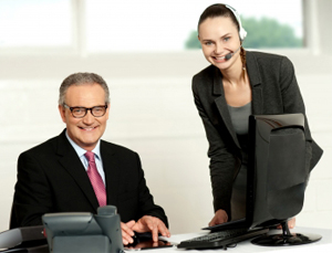 effective call center leadership
