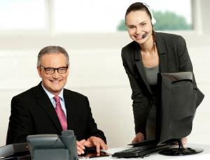 effective call center leadership