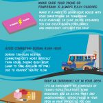 Safety Tips to Remember This Rainy Season in the PH [Infographic]