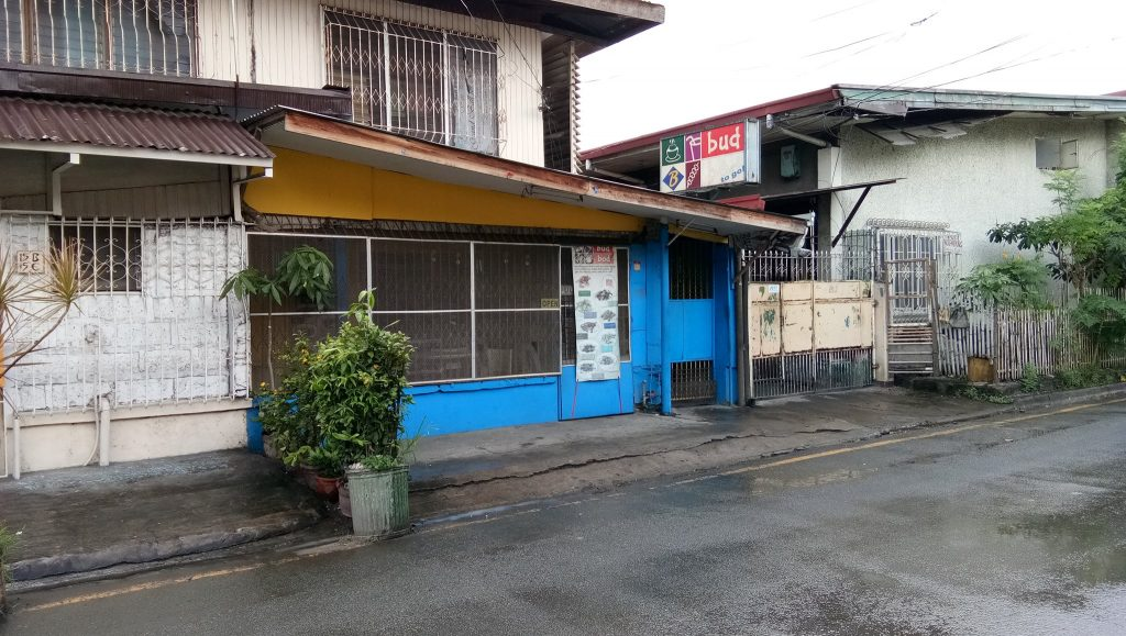 BudBod to Go in San Pedro, Laguna