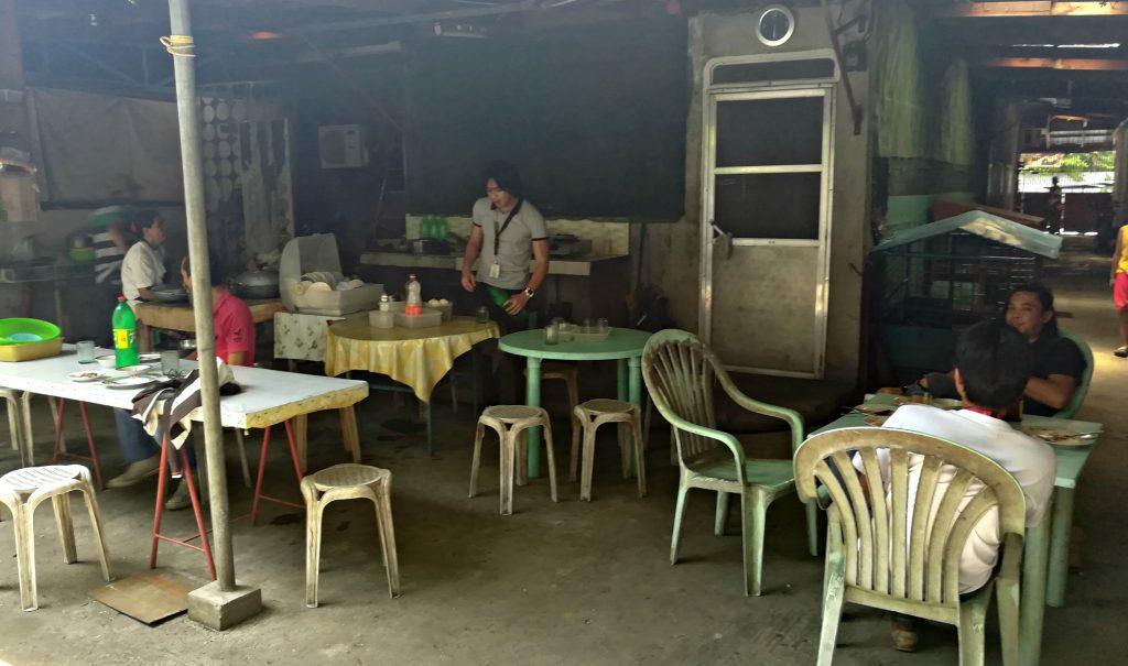 Tita Linda's Eatery, USPS San Pedro Laguna