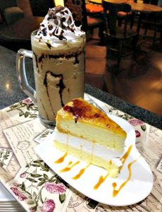 Coffee Time Cafe Coffee and Cake
