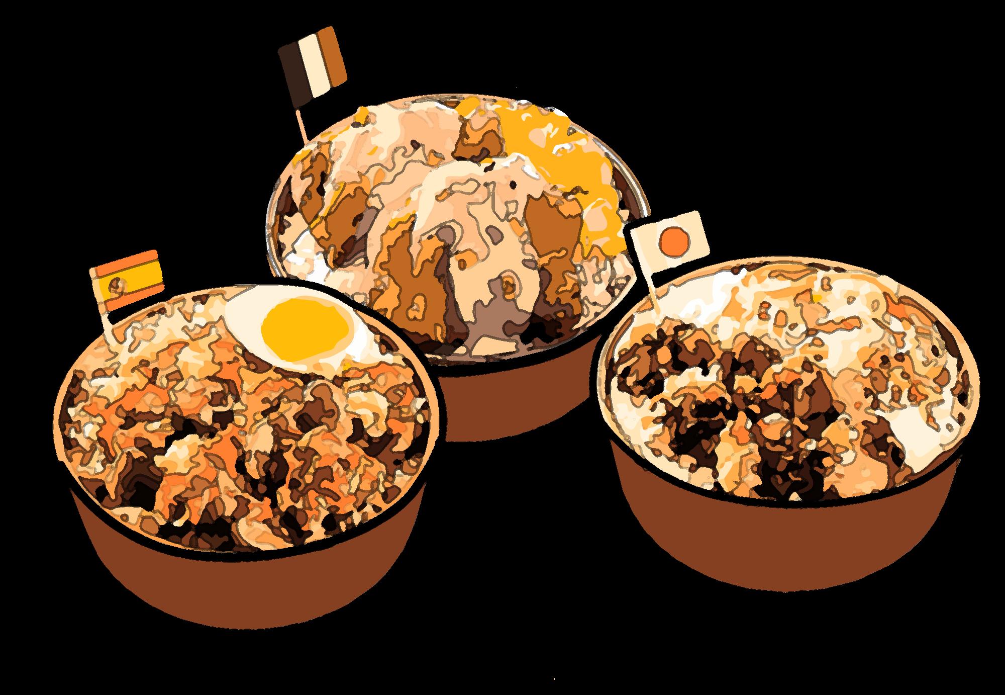 Discontinued Fast Food Items: KFC Foodtrip Rice Bowl Meals