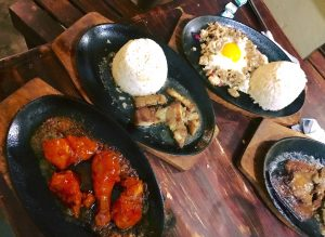 Sisig Ave Foods
