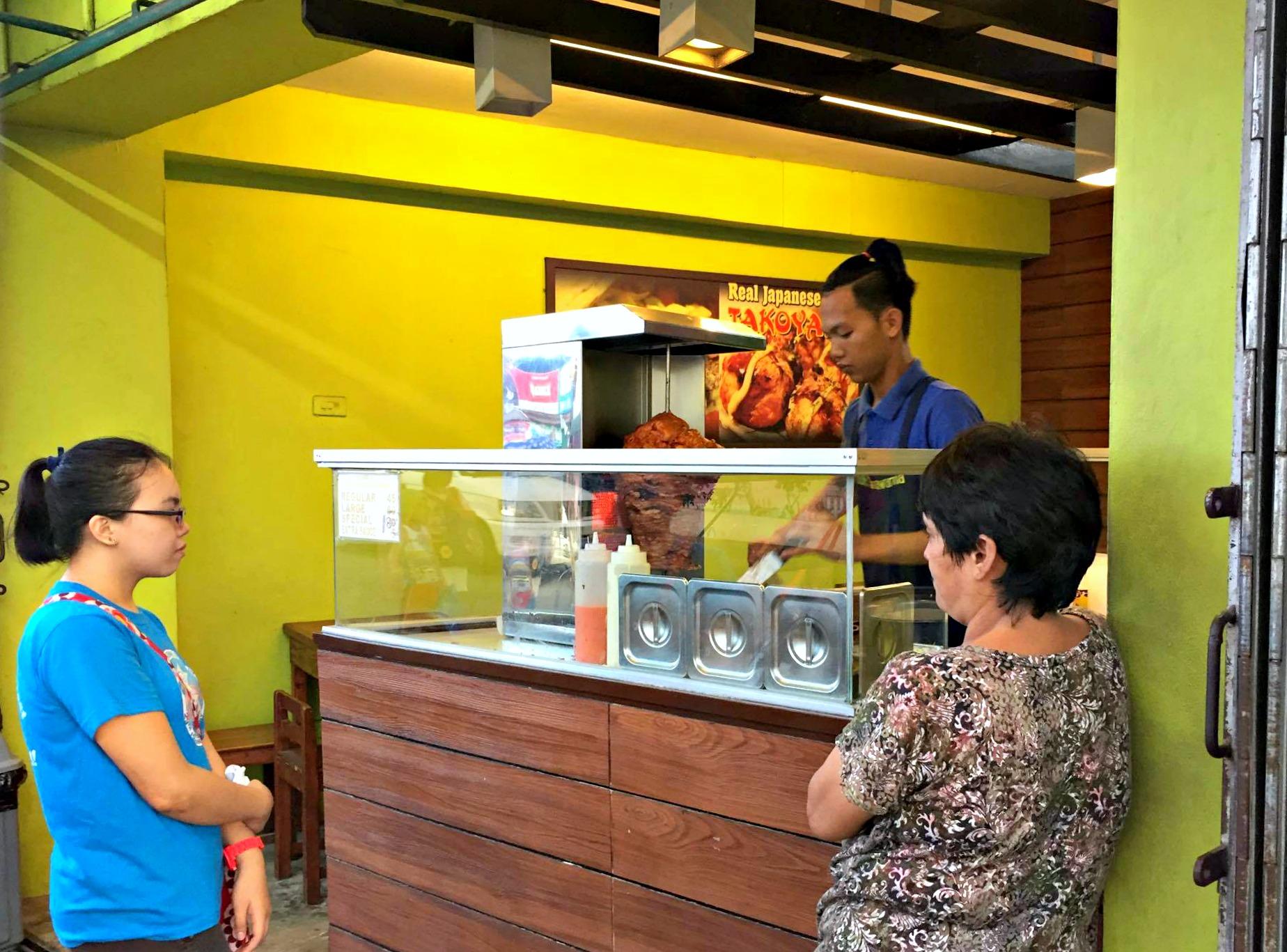 cheap eats in san pedro, laguna: tobi's yummy shawarma