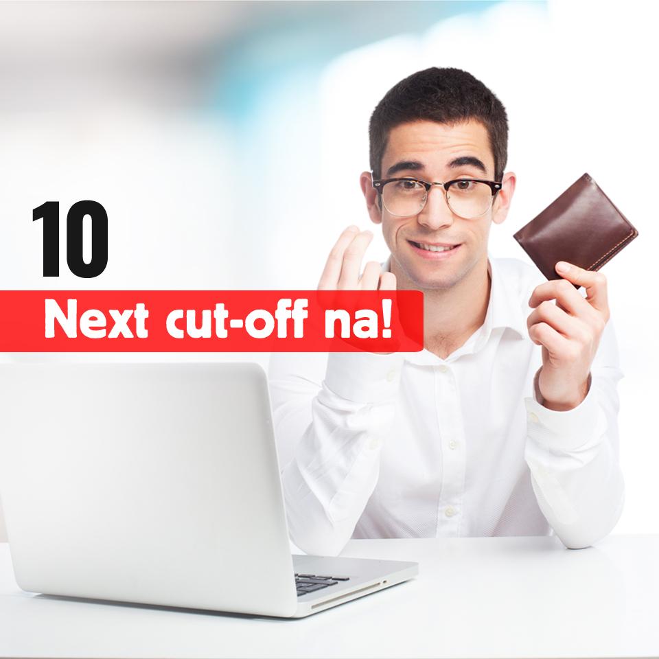 10-Next Cutoff Na