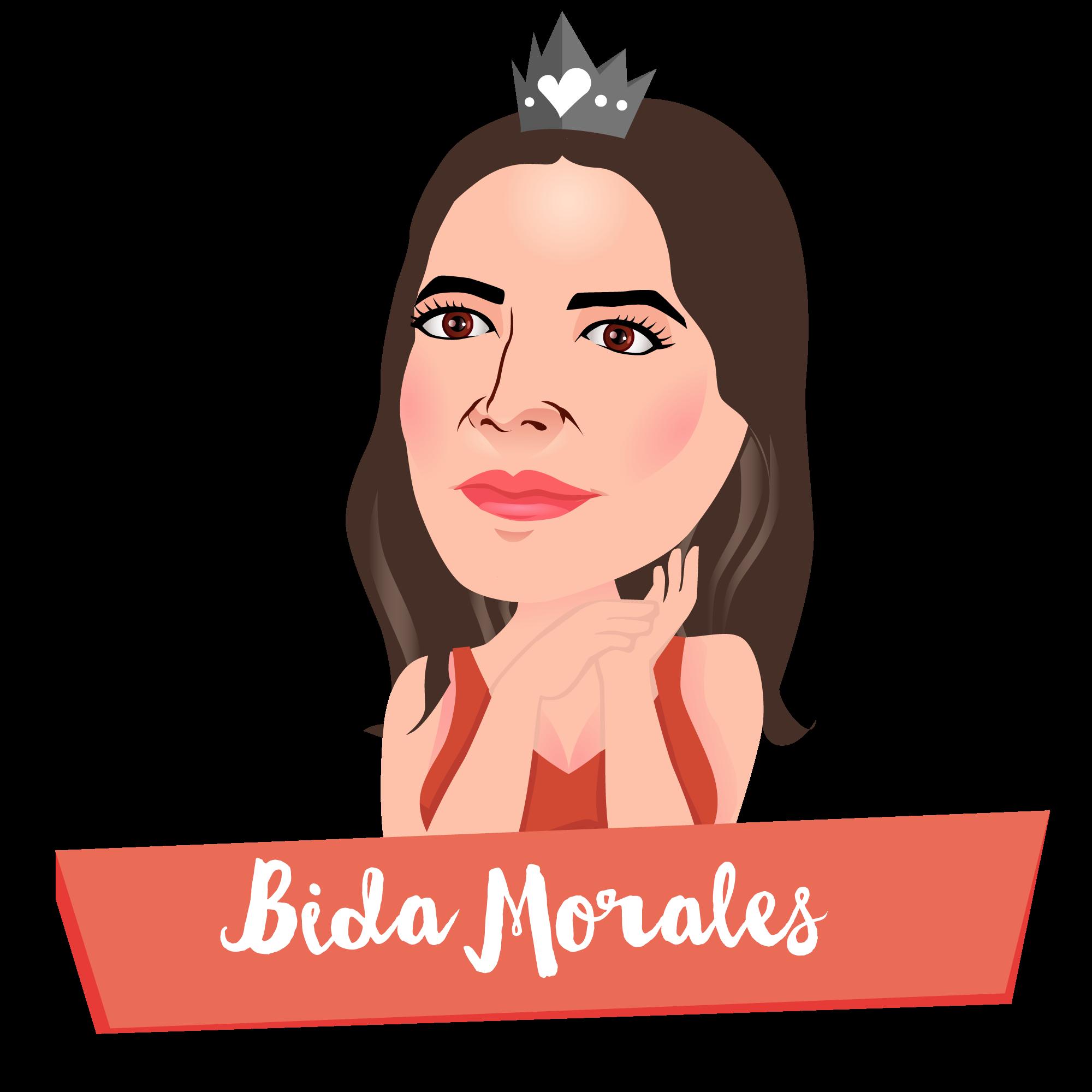 10 Uri ng Empleyado_Bida Morales
