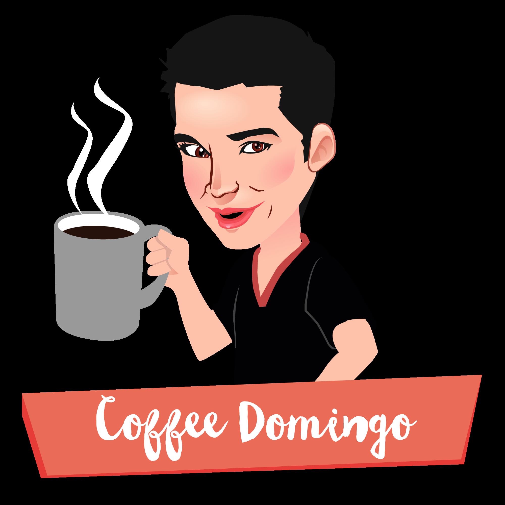 10 Uri ng Empleyado_Coffee Domingo