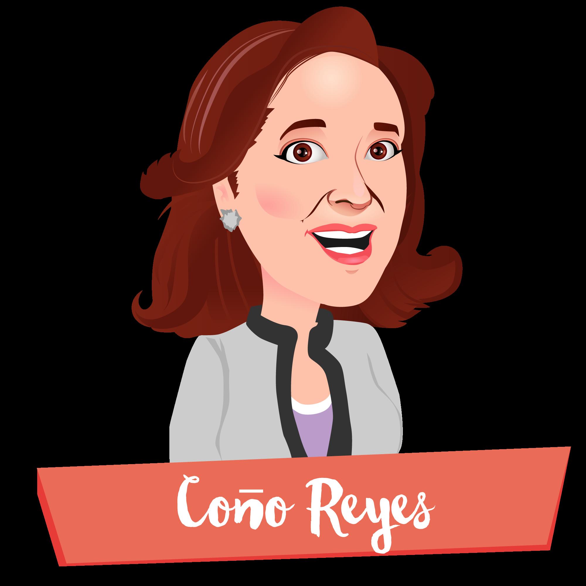 10 Uri ng Empleyado_Conyo Reyes