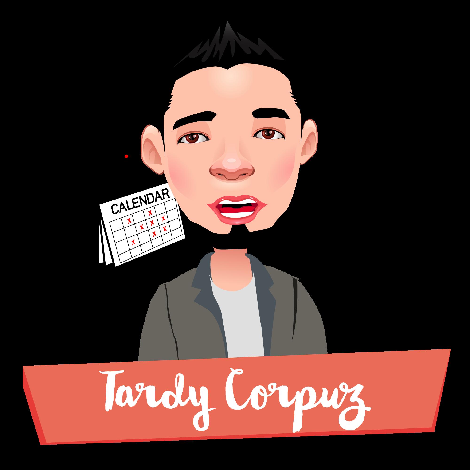 10 Uri ng Empleyado_Tardy Corpuz
