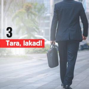 3-Tara lakad