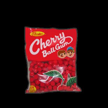 Popular 90s Kids Snacks - 10. Cherry Ball Gum