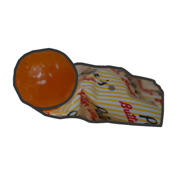 popular 90s kids snacks peters butterball candy