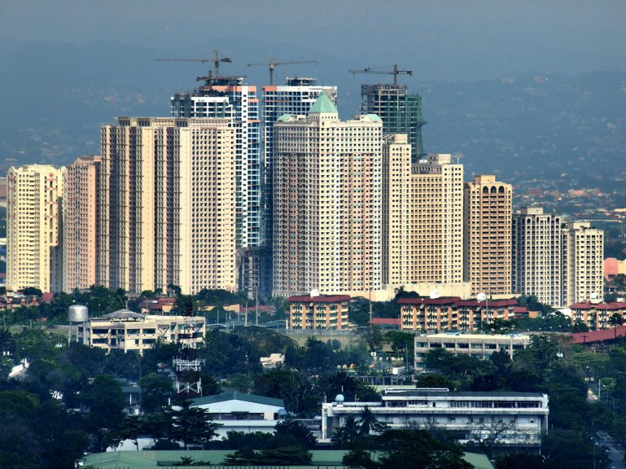 High-Rise BPO Buildings