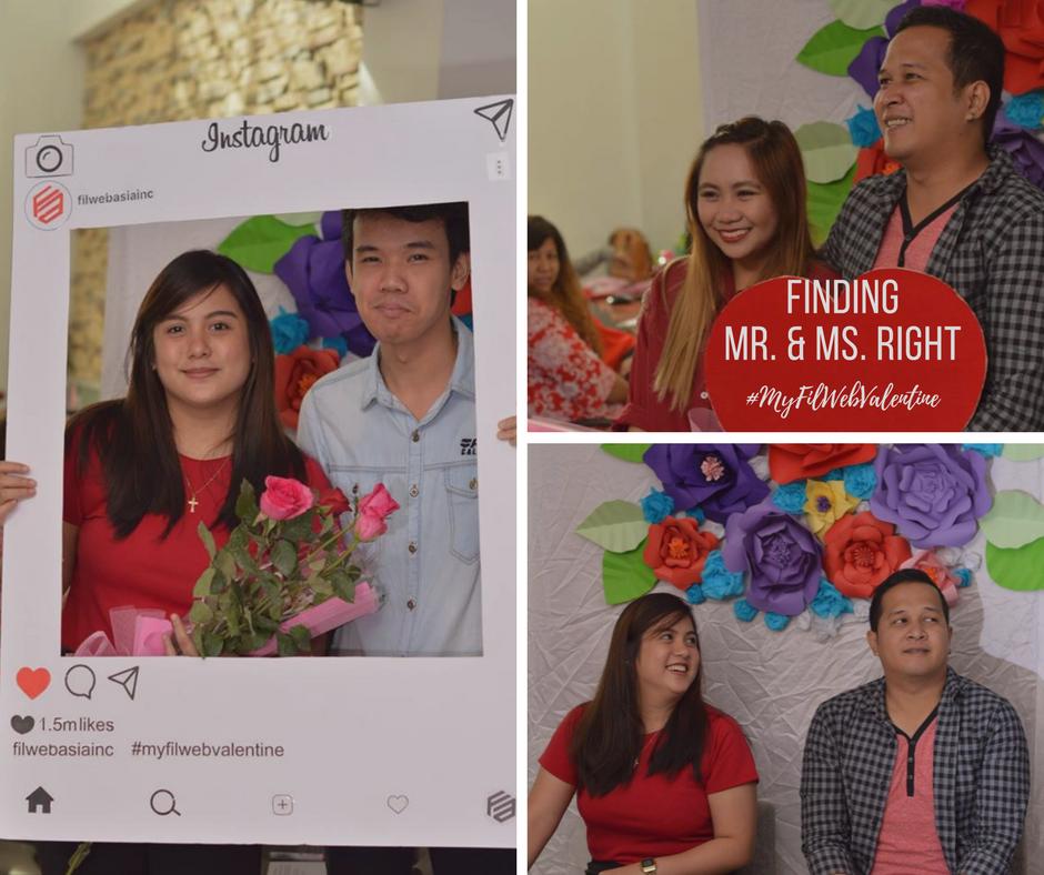 FilWeb Asia Valentines 2017