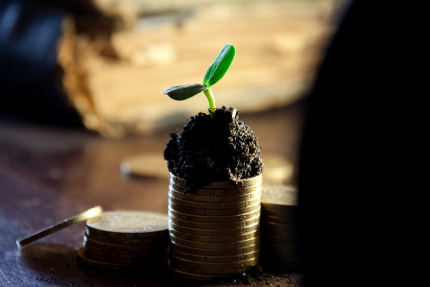 growing your money with money saving tips for employees