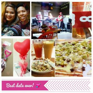 Filweb Asia Employees Share Stories of Their Unforgettable Valentine's Day