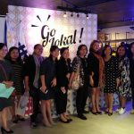 Filweb Asia Inc. Joins DTI's Go Lokal! Buyers' Day 2018