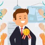 10 na mga Kaugaliang Dapat Tularan ng Bawat Empleyado