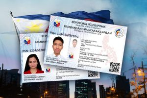 Philippine National ID System