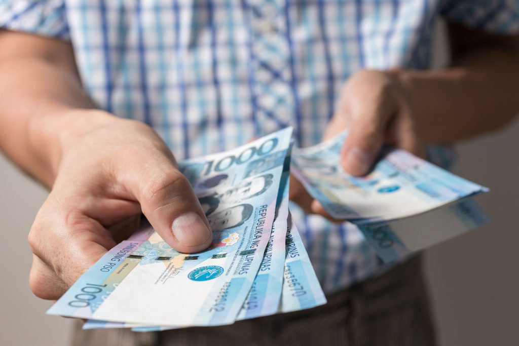 Filipino freelancers handling benefits investments and contributions on their own