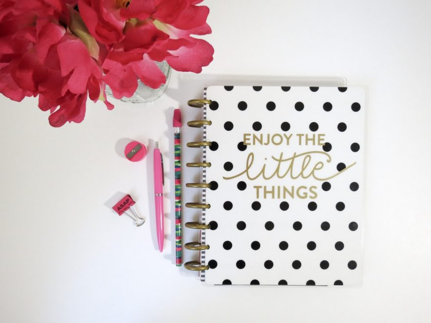 7 Ways to Make the Most of Your Planner