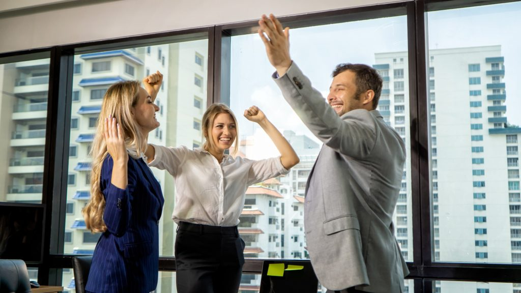 workplace communication boosts team morale and employee engagement