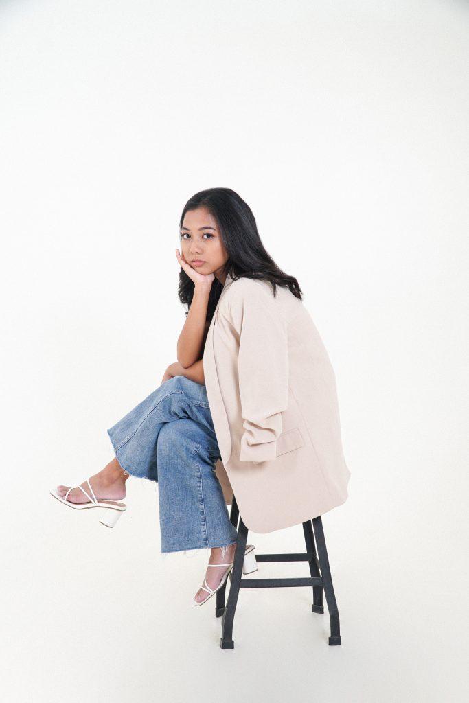 Ms. Celina Mercado as FilWeb Asia Inc. New President