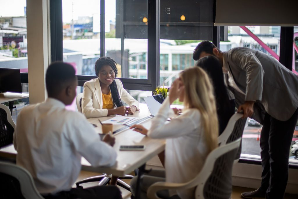 diversity in the workplace can result to productivity